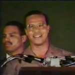 Minister Louis Farrakhan's 1st Visit to Belize