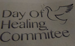 Collet Community Day of Healing May 2013